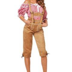 Kom i den rigtige stemning med bierfest tøj