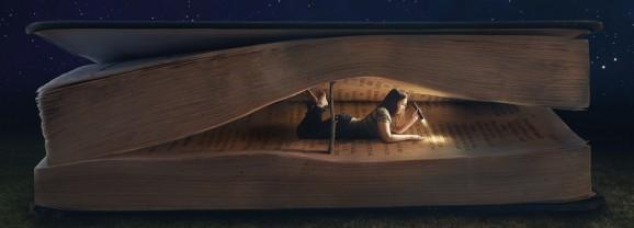 Bøger i massevis