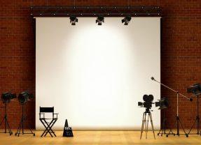 Måske er drømmen at tage på filmskole