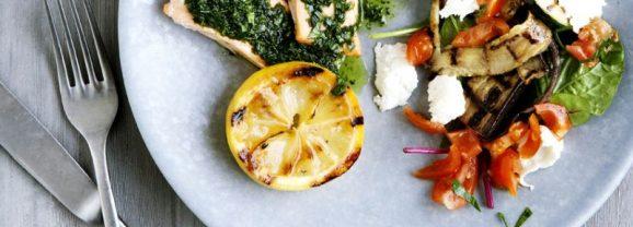 Bestil lækker catering der leveres til hele Sjælland