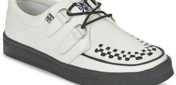 Få nye lækre sko i skabet – Spartoo.dk